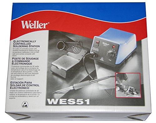 Weller-Apex-Tool-Group-WES51-Analog-Soldering-Station-with-Screwdriverchisel-tip-Bundle-ETA-116-ETB-332-ETC-18-ETD-316-0-1