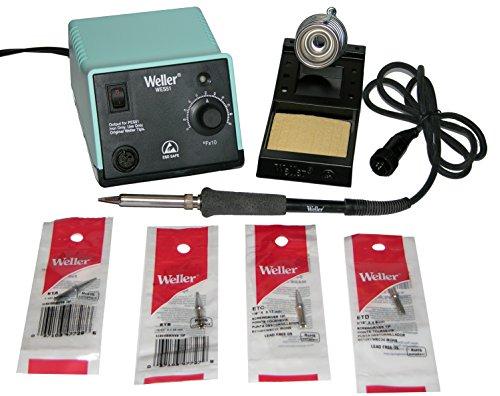 Weller-Apex-Tool-Group-WES51-Analog-Soldering-Station-with-Screwdriverchisel-tip-Bundle-ETA-116-ETB-332-ETC-18-ETD-316-0