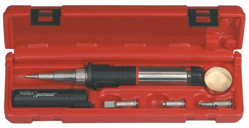 Weller-PSI100K-Super-Pro-Self-Igniting-Cordless-Butane-Soldering-Iron-Kit-0