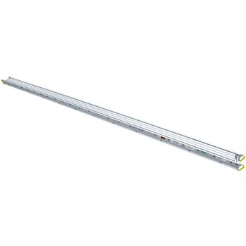 Werner-2316-500-Pound-Duty-Rating-2-Person-Aluminum-Scaffold-Plank-12-Inch-Wide-16-Feet-Long-0