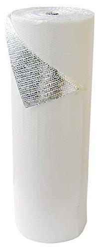 White-Single-Bubble-Insulation-w-Foil-375-sf-0