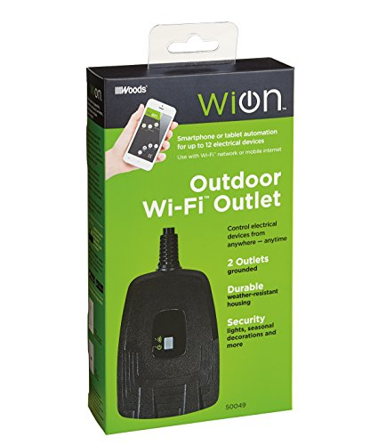 WiOn-50049-Outdoor-Wi-Fi-Outlet-2-Wireless-Switch-Programmable-Timer-0-0