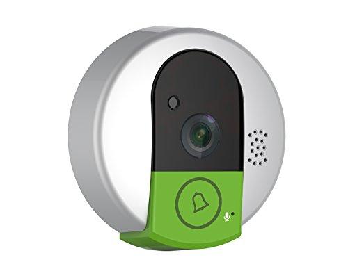Wumal Wi Fi Video Doorbell Camera Premium Hd Wireless
