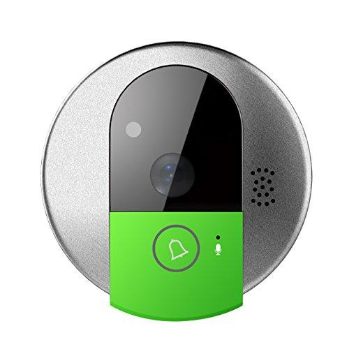 Wumal-Wi-Fi-Video-Doorbell-Camera-Premium-HD-Wireless-Doorbell-Chime-with-Motion-Sensor-Night-Vision-0