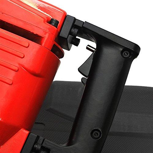 XtremepowerUS-2200Watt-Heavy-Duty-Electric-Demolition-Jack-hammer-Concrete-Breaker-WCase-Gloves-0-1