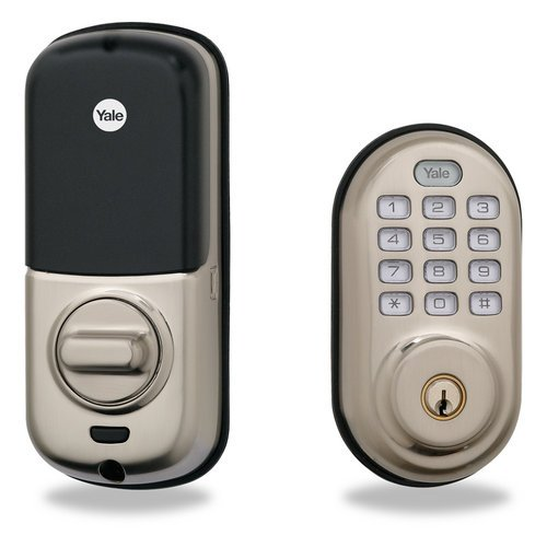 Yale-Real-Living-Electronic-Push-Button-Deadbolt-fully-motorized-with-Zwave-technology-0-0