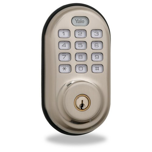 Yale-Real-Living-Electronic-Push-Button-Deadbolt-fully-motorized-with-Zwave-technology-0