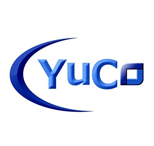 YuCo-YC-12x8x8-IP65-16-Gauge-Wall-Mount-Standard-IndoorOutdoor-Enclosure-12-H-x-8-W-x-8-D-0-1