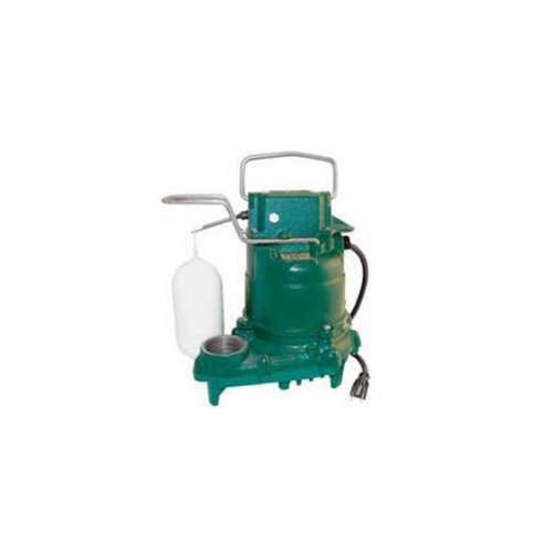Zoeller-57-0001-M57-Basement-High-Capacity-Sump-Pump-0