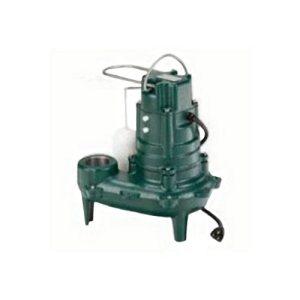 Zoeller-M267-Waste-Mate-Sewage-Pump-12-Horsepower-115V-0