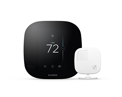 ecobee3-Smarter-Wi-Fi-Thermostat-with-Remote-Sensor-0