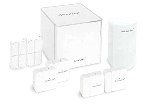 ismartalarm preferred package home security system online tools supply store. Black Bedroom Furniture Sets. Home Design Ideas